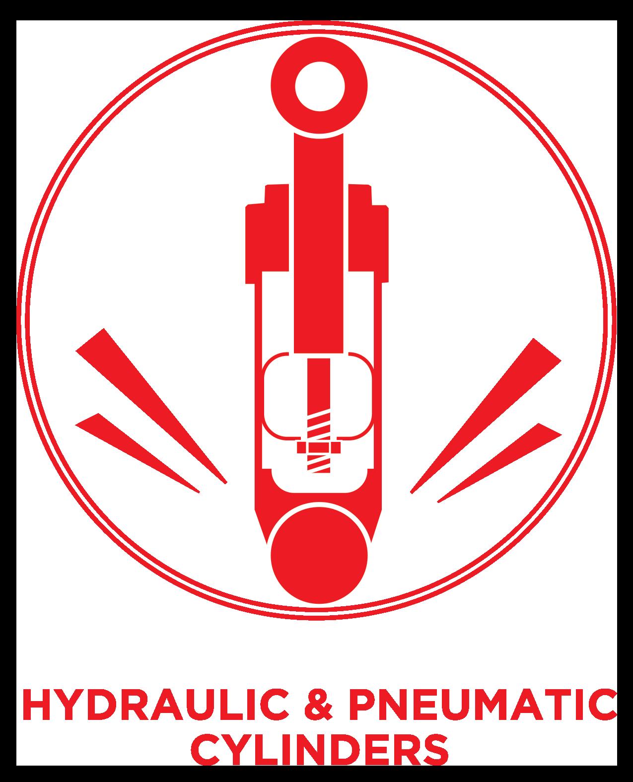 Hydraulic Cylinder Illus